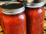 The Art of Home Canning $95